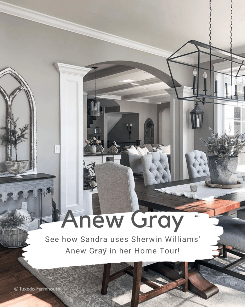 Sandra Gray Home Tour Link